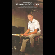 produced by george martin 50 years in recording by various artists buy and download. Black Bedroom Furniture Sets. Home Design Ideas