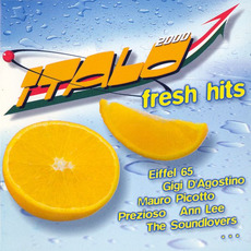 Italo 2000 Fresh Hits mp3 Compilation by Various Artists