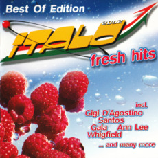 Best Of Editon Italo 2002 Fresh Hits mp3 Compilation by Various Artists