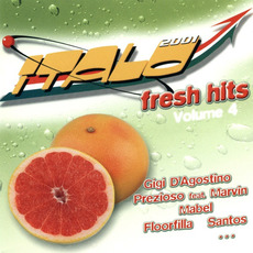 Italo 2001 Fresh Hits, Volume 4 by Various Artists