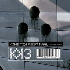 Kinetik Festival, Volume 3