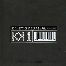 Kinetik Festival, Volume 1