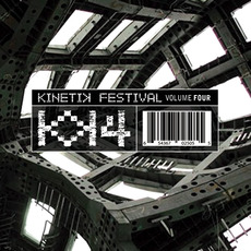 Kinetik Festival, Volume 4 mp3 Compilation by Various Artists