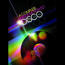 A Complete Introduction to Disco 1970-1980 mp3 Compilation by Various Artists