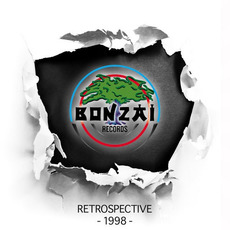 Bonzai Records: Retrospective 1998 by Various Artists