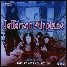 White Rabbit: The Ultimate Jefferson Airplane Collection mp3 Artist Compilation by Jefferson Airplane