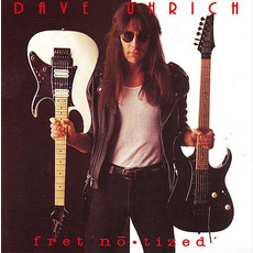 Fret-no-tized mp3 Album by Dave Uhrich