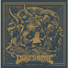Hochelaga by Dopethrone