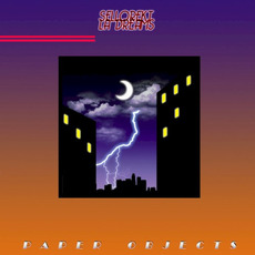 Paper Objects mp3 Album by Sellorekt / LA Dreams