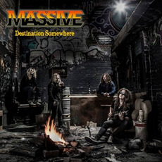 Destination Somewhere mp3 Album by Massive
