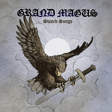 Sword Songs (Limited Edition) mp3 Album by Grand Magus