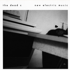 New Electric Music mp3 Album by The Dead C