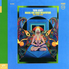 Music For Yoga Meditation And Other Joys (Re-Issue) mp3 Album by Tony Scott