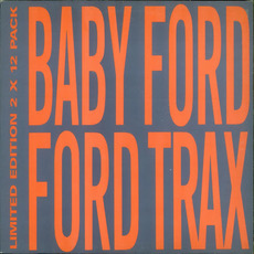 Ford Trax mp3 Album by Baby Ford