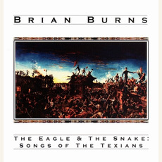 The Eagle & The Snake mp3 Album by Brian Burns