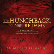 The Hunchback of Notre Dame (Studio Cast Recording) mp3 Soundtrack by Alan Menken