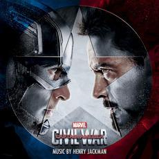 Captain America: Civil War (Original Motion Picture Soundtrack) mp3 Soundtrack by Henry Jackman