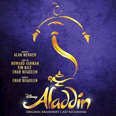 Aladdin (Original Broadway Cast) mp3 Soundtrack by Alan Menken