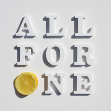 All For One mp3 Single by The Stone Roses