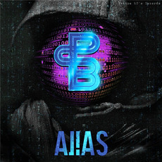 Alias mp3 Album by Python Blue