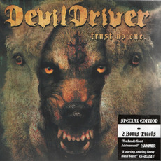 Trust No One (Special Edition) mp3 Album by DevilDriver