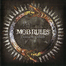 Cannibal Nation mp3 Album by Mob Rules