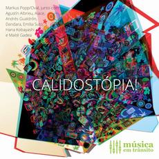 Calidostópia! by Oval