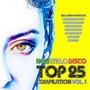 New Italo Disco Top 25 Vol. 1