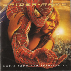 Spiderman 2: Music From and Inspired By mp3 Soundtrack by Various Artists