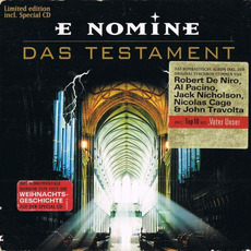 Das Testament (Limited Edition) mp3 Album by E Nomine