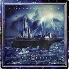 Atlantis mp3 Album by Vincenzo Salvia