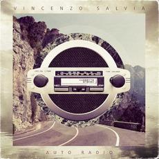Auto Radio mp3 Album by Vincenzo Salvia