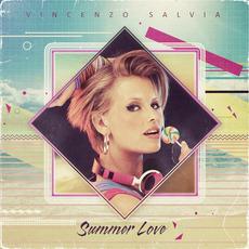 Summer Love mp3 Album by Vincenzo Salvia