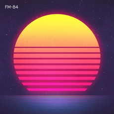 Atlas mp3 Album by FM-84