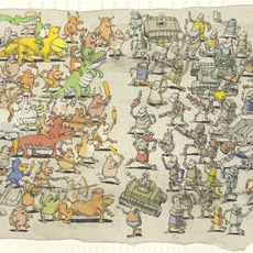 Instant Gratification mp3 Album by Dance Gavin Dance