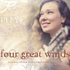 Four Great Winds mp3 Album by Peia