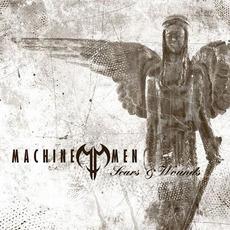 Scars & Wounds mp3 Album by Machine Men