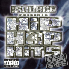 The Source Presents: Hip Hop Hits, Volume 4 by Various Artists