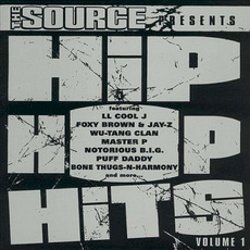 The Source Presents: Hip Hop Hits, Volume 1 by Various Artists