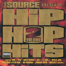 The Source Presents: Hip Hop Hits, Volume 2 by Various Artists
