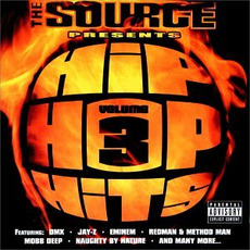 The Source Presents: Hip Hop Hits, Volume 3 by Various Artists