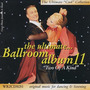 The Ultimate Ballroom Album 11: Two of a Kind