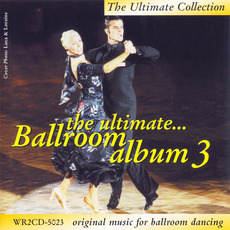 The Ultimate Ballroom Album 3 mp3 Compilation by Various Artists