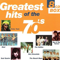 Greatest Hits of the 70's mp3 Compilation by Various Artists