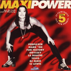 Maxi Power, Volume 5 by Various Artists