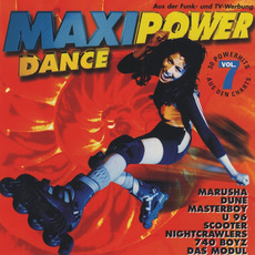 Maxi Power Dance, Volume 7 mp3 Compilation by Various Artists