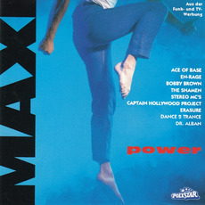Maxi Power mp3 Compilation by Various Artists