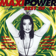 Maxi Power: Best of '94 by Various Artists