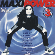 Maxi Power, Volume 3 by Various Artists