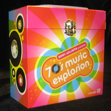 70's Music Explosion mp3 Compilation by Various Artists